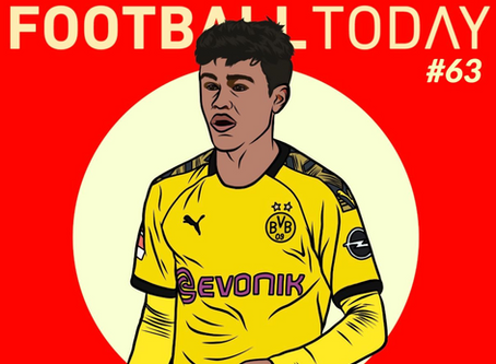 Gio Reyna: The Best 17-Year-Old in the World?