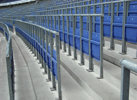 Were All-Seater Stadiums Built on a Lie? Why Terraces Were Really Abolished