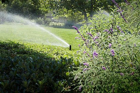 Rain Bird Corportation Sprinklers