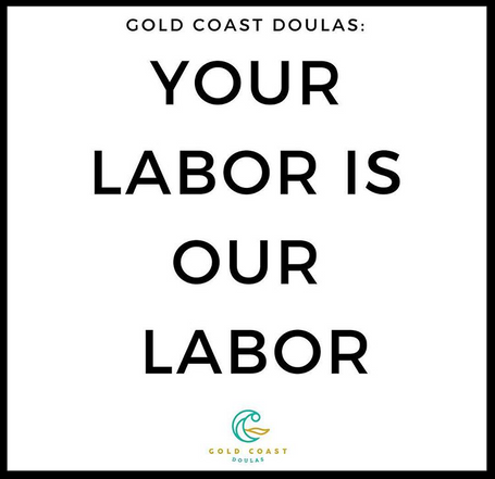 TAGLINE for Doula Business