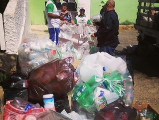 """Programa """"Palavecino recicla"""""""