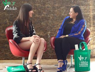 Entrevista con Piensa Verde, Señal Abierta por PromarTV y en el Programa de Noticias Al Detal por Un