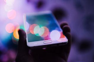 Wenn der Lebensretter im Smartphone sitzt