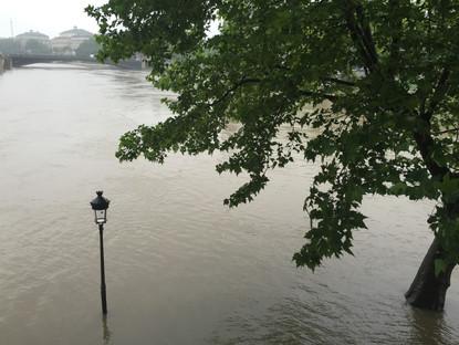Paris Inundated!