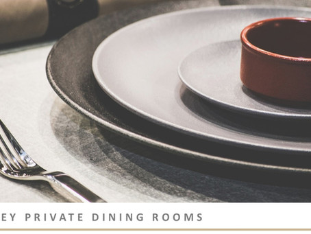 TOP 10 KEY SYDNEY PRIVATE DINING ROOMS