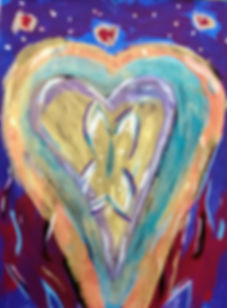 Art Therapy by Jacqueline Shea Vance, LCSW