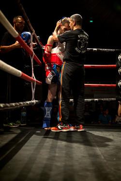 Divonne Muay Thai 1
