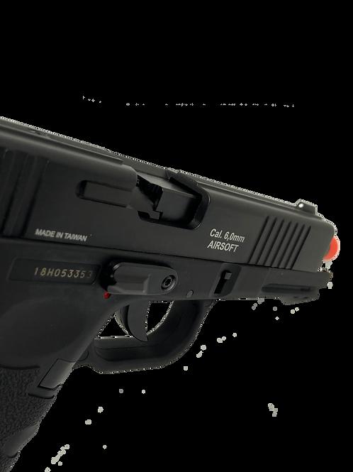 Pistola Wingun W119 CO2 6mm