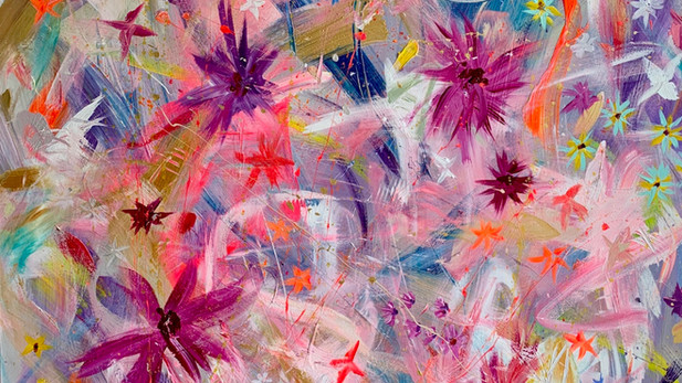 JUBILICIOUS - SOLD