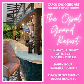 The Opal Grand Hotel