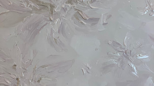 WHITE PEARLESCENE