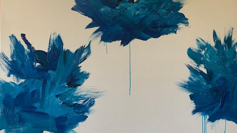 Artist Reception: Carol Calicchio - Light Refractions