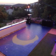 Dance floors, Stages and Decks Image No3.0