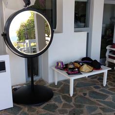 Mirror Photo Booth Image No5