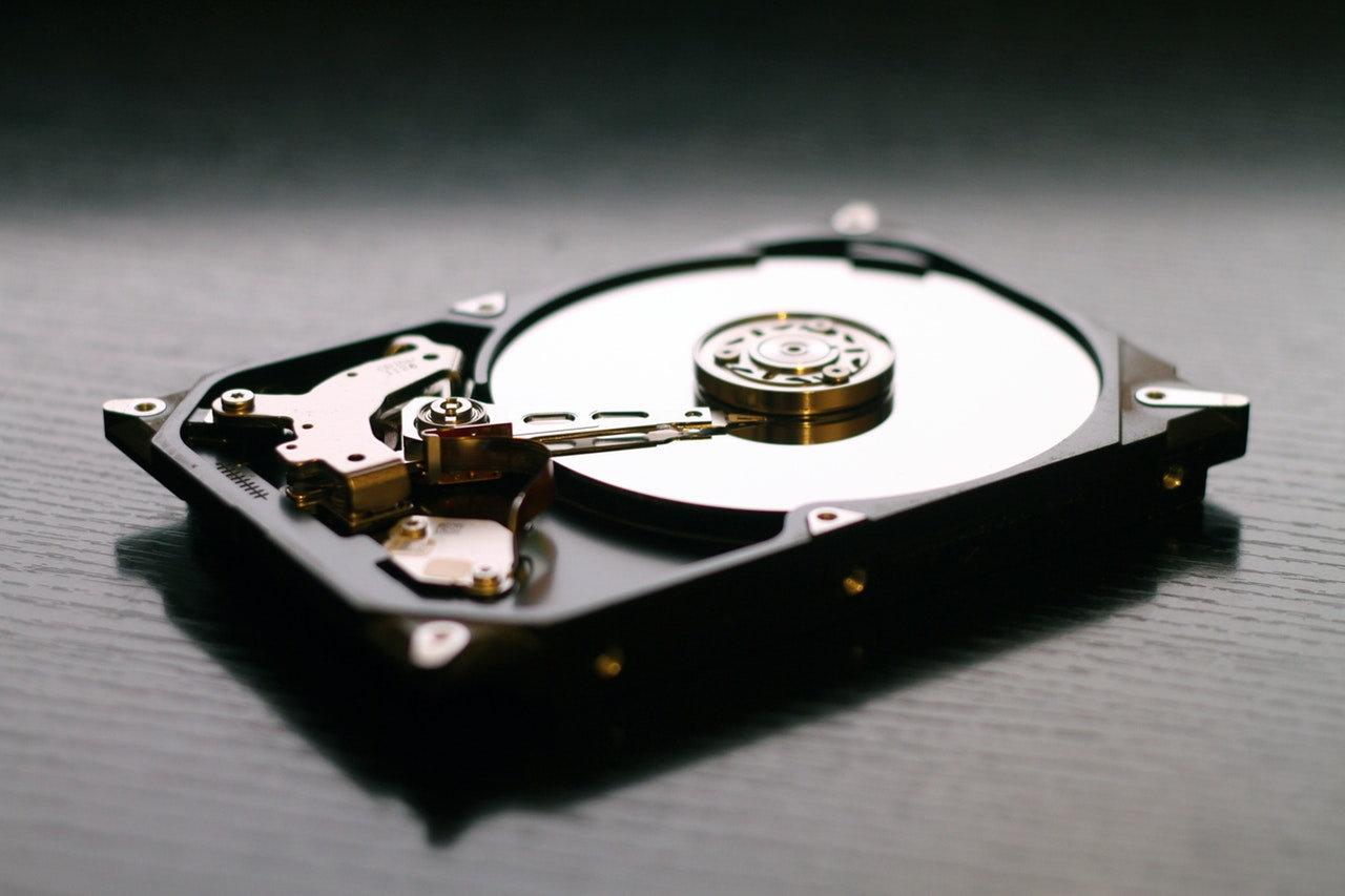 Data Backup / Transfer