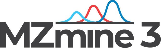 MZmine 3 Logo