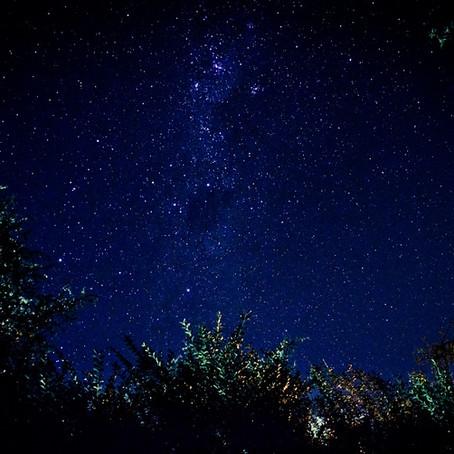 Astroturismo en Villa de Merlo, la inmensidad del Cosmos