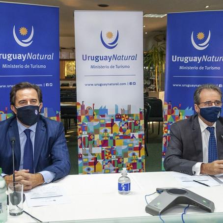 MINTUR organizó reunión sobre Pasaporte Sanitario