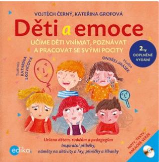 Děti a emoce (Vojtěch Černý, Kateřina Grofová)
