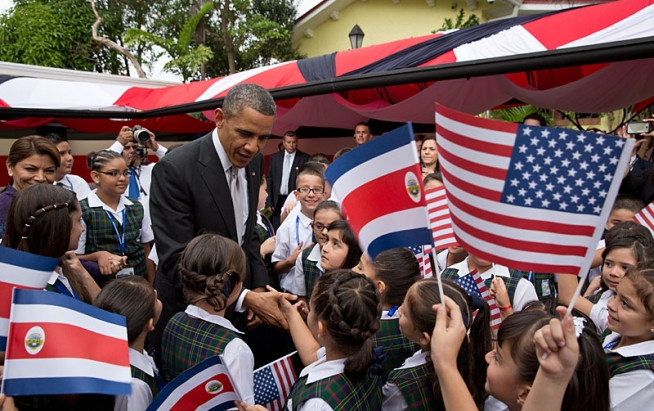 哥斯大黎加怎麼樣,拿哥國護照有什麼好處