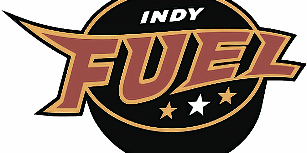 Shrine Night at Indy Fuel March 27th