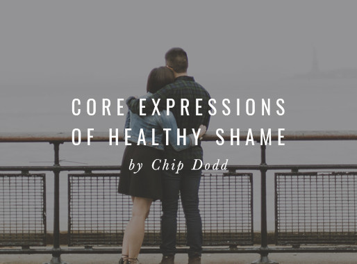 Core Expressions of Healthy Shame