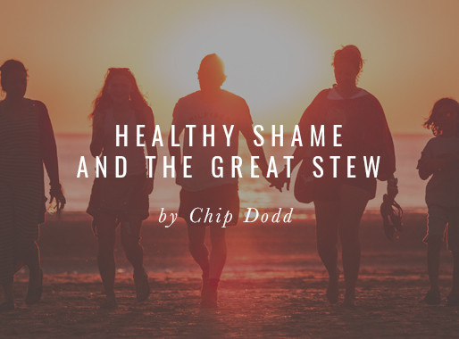 Healthy Shame and the Great Stew