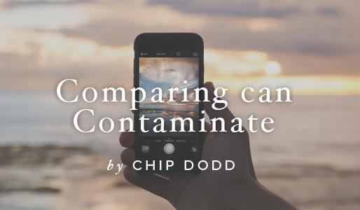 Comparing can Contaminate