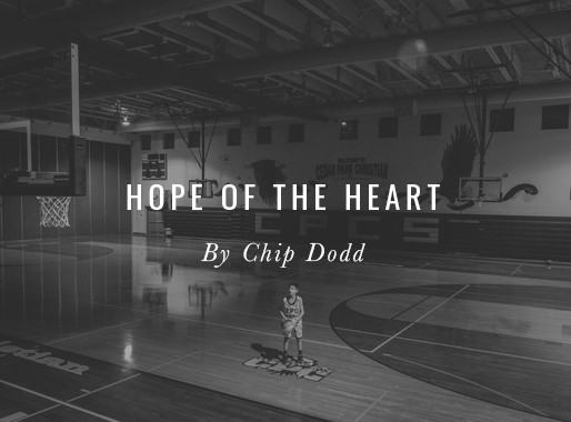 Hope of the Heart