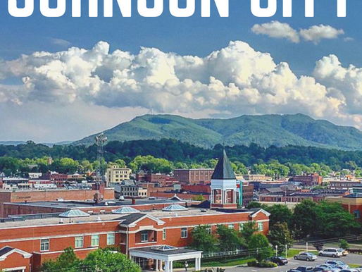 A guide to buying a home in Johnson City, TN.