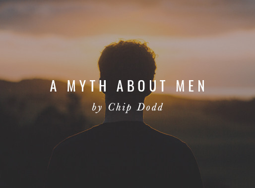 A Myth about Men