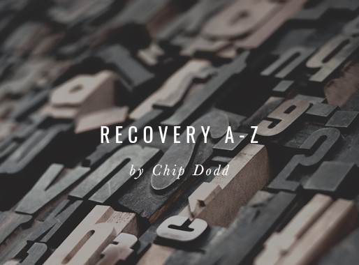 Recovery A-Z
