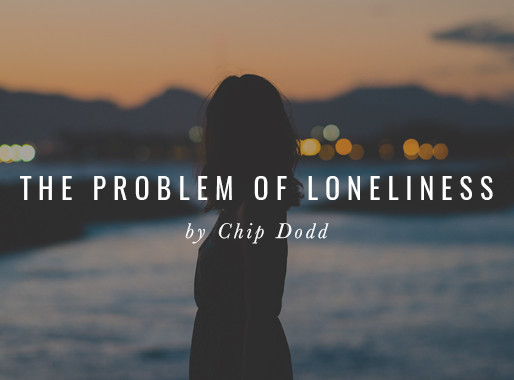 The Problem of Loneliness