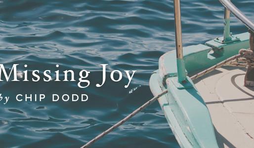 Missing Joy