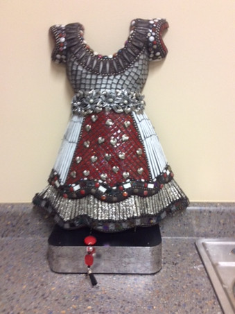 Game of Thrones Dress