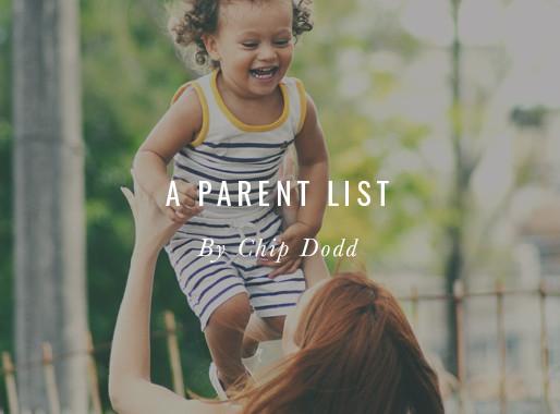 A Parent List
