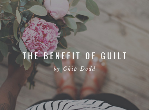The Benefit of Guilt