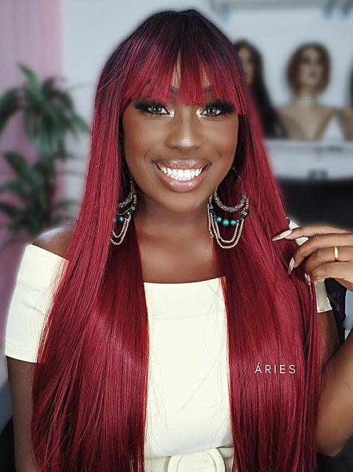 Áries - Wig