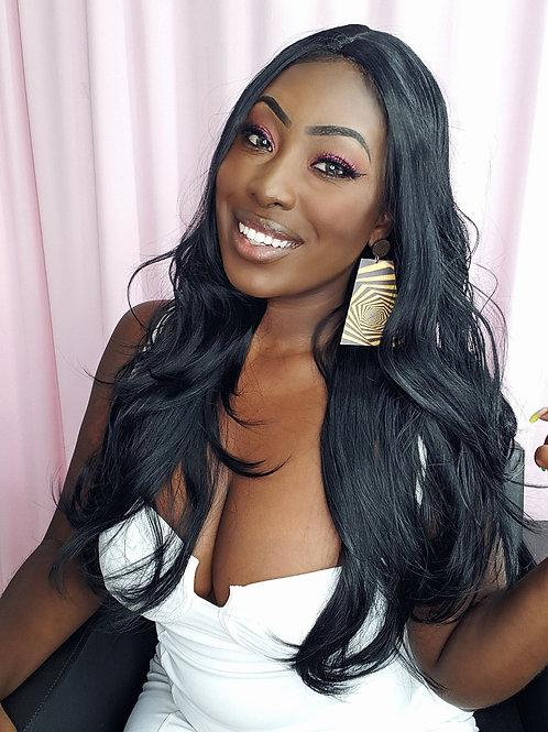 Wig Angela 1B