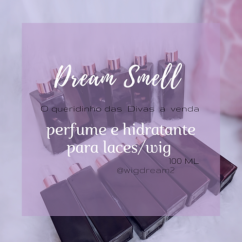 Dream Smell/ Perfume Hidratante (100 ML)