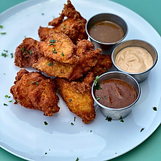 Fried Wings