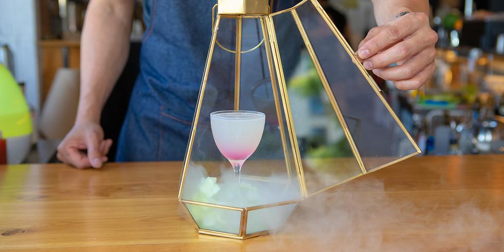 Chef Bar Oakland: East Meets West