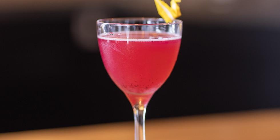 Summer Cocktails: Live