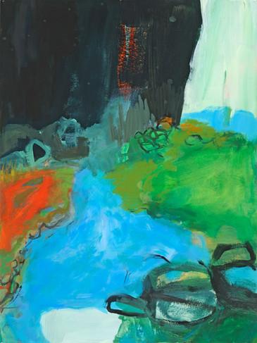 Dark Forest (orange bank)