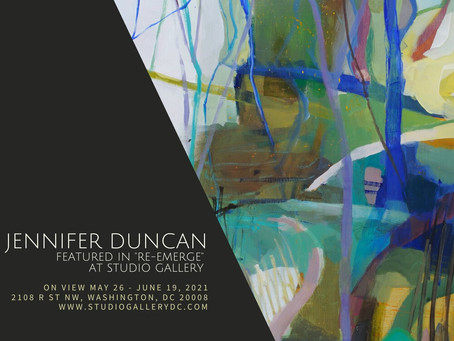 Re-Emerge @Studio Gallery