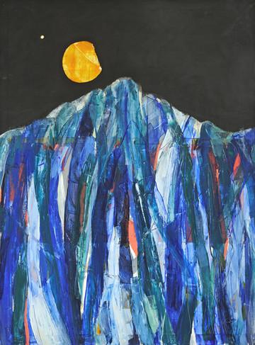 Velvet Moon (from Charlottesville North)