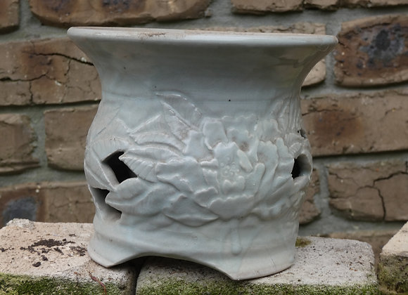 Double-Walled Pot