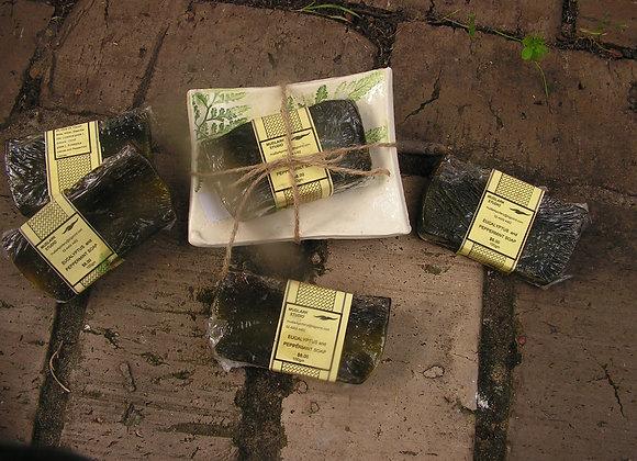 Eucalyptus & Peppermint Soap