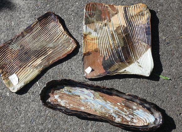 Arty-Farty Earthy Glaze Arty-Farty Plates