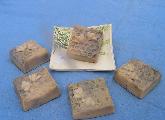 Wild Honey Soap